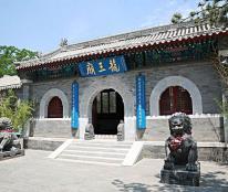 如风营销:有关河北易水龙王庙传说