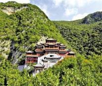 如风营销:四川神女庙传说