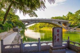 如风营销:赵州石桥传说