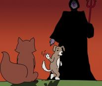 如风营销:狗与狐狸的爱情故事