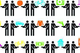 """如风营销:共享经济的前生与今世(再也看不到的""""共享"""")"""