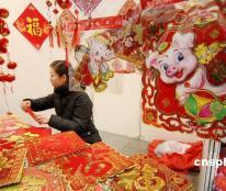 如风营销:春节干什么最赚钱?而且做什么生意赚钱比较快?
