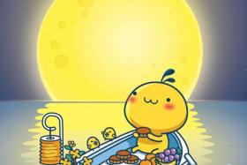 如风营销:中秋节月饼如何进行促销销售,有什么好的创意点子
