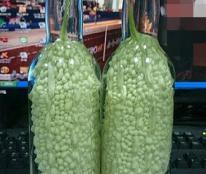 如风营销:苦瓜被套上一个玻璃瓶能卖出一个大价钱
