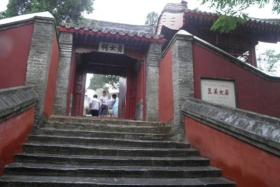 如风营销:寒衣节和姜女庙的传说