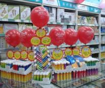 如风营销:想开个药店需要准备一些什么?