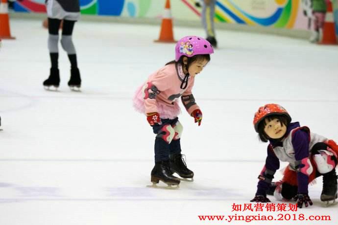 大学生开溜冰培训班赚钱嘛?-创业项目