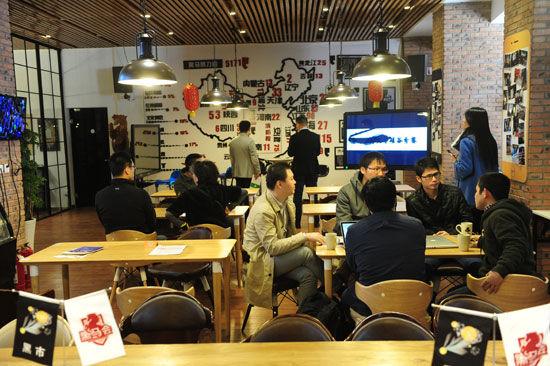 如风营销:如风教你开一个赚钱的咖啡馆