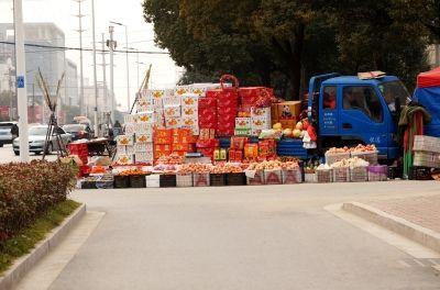 如风营销:摆地摊卖水果如何做大做强