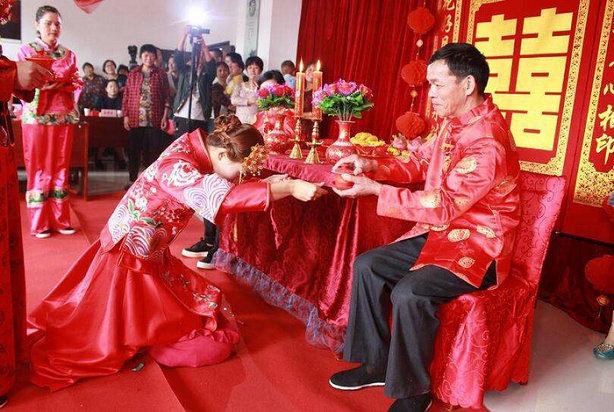 如风营销:赚钱小点子——农村婚礼及活动场地经营