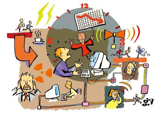 如风营销:互联网会让你的生意更难做